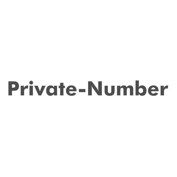 Private-Number.com domain name for sale