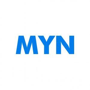 myn domain name for sale