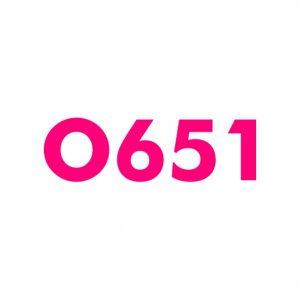 O651 Domain name for sale