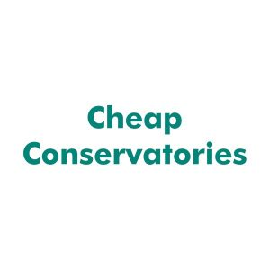 Cheapconservatories.com domain name for sale