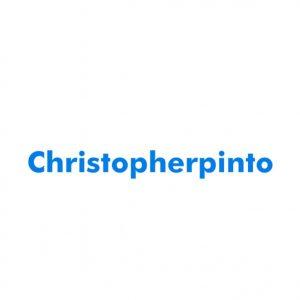 christopherpinto.com domain name for sale
