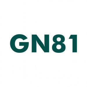 GN81.com Domain name for sale