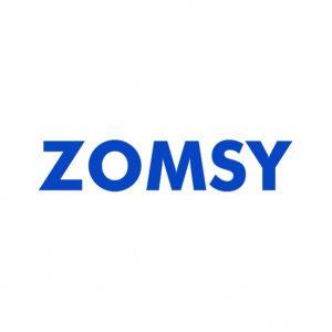 zomsy.com Domain name for sale